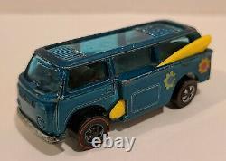 1960's Hot Wheels Redlines Lot of 16! Beach Bomb Camaro Vicky Silhouette