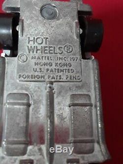 1974 Hot Wheels Redline Diecast Toys R Us Geoffrey Giraffe