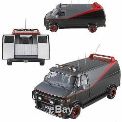 1983 GMC Vandura Cargo Van A Team' ELITE' 118 Hot Wheels 7439 NICE
