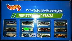 1995 JC Penney TREASURE HUNT Box Set! FREE Insured Shipping