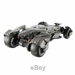 1/18 Batman vs Superman Dawn of Justice Batmobile Diecast Hot Wheels Elite