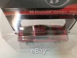 1/4000 Hot Wheels RLC'85 Chevrolet Camaro IROC-Z Real Riders Series 11