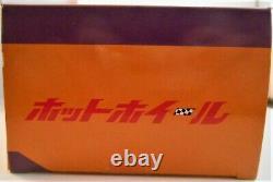 2006 Japan Hot Wheels Convention Custom Car Show 2 Car Set Bone Shaker Express