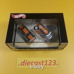 2009 JAPAN Hot Wheels 67 Camaro & Deco Delivery LARRY WOOD'S 40 Years of Design