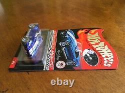 2013 Hot Wheels RLC SPECIAL COMMEMORATIVE EDITION Shelby Cobra 427 S/C 3108/4000