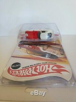 2014 Hot Wheels Red Line Club Shelby Toyota 2000GT 0895/3000 Rare RLC
