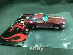 2016 30th ANNUAL COLLECTORS CONVENTION DATSUN 240Z Pink Party