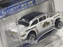 2020 Hot Wheels 20th Annual Collectors Nationals'55 Chevy Bel Air Gasser #5212