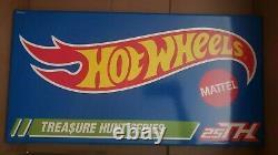2020 Hot Wheels RLC EXCLUSIVE Super Treasure Hunt Set