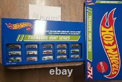 2020 Hot Wheels RLC EXCLUSIVE Super Treasure Hunt Set 1280/1300 FAST SHIP
