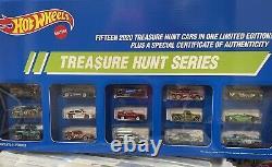 2020 Hot Wheels RLC EXCLUSIVE Super Treasure Hunt Set 444/1300