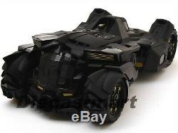 Batman Arkham Knight Batmobile Elite 118 Diecast Model Car By Hotwheels Bly23