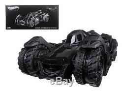 Batman Arkham Knight Batmobile Elite Edition 118 Scale Diecast Hotwheel BLY23