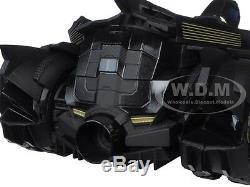 Batman Arkham Knight Batmobile Elite Edition 1/18 Diecast By Hotwheels Bly23