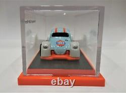 HOT WHEELS Mattel Employee only TOY FAIR GULF 2018 V. W. KAFER RACER REAL RIDERS