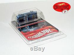 HOT WHEELS RED LINE CLUB RLC SPECIAL EDITION'70 MUSTANG BOSS 302 MOC WithKEEPER