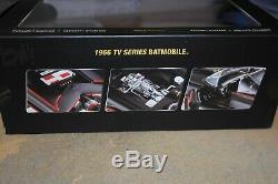 Hot Wheels 118 Bat Mobile 1966 Tv Series Limited Edition DC Comics 75th
