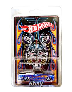Hot Wheels 1969 Chevy C-10 CONVENTION 2021 LIMITED EDITION CAR New