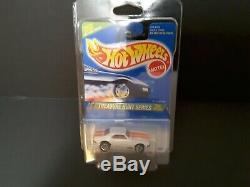 Hot Wheels 1995 Treasure Hunt'67 Camaro HOLY GRAIL