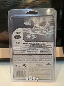 Hot Wheels 2003 Treasure Hunt Silver Cuda Ultra Rare Says Plymouth GTX