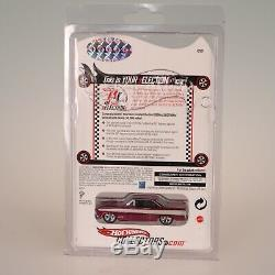 Hot Wheels 2009 RLC sELECTIONS Series 64 Ford Falcon Sprint #1021/4631