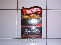 Hot Wheels 2012 RLC'66 Super Nova Gasser