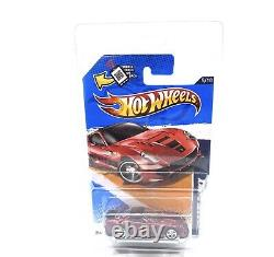 Hot Wheels 2012 Super Treasure Hunt FERRARI 599XX Red