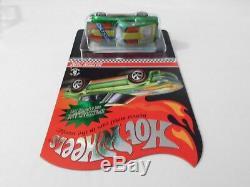 Hot Wheels 2013 RLC Exculsive Spectraflame Datsun 240Z (read desc)