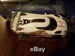 Hot Wheels 2020 Premium Boulevard Koenigsegg Agera R White (Lot of 20) NEW