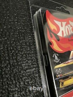 Hot Wheels 2020 Redline Club RLC Exclusive 71 Datsun 510 #00038/15000 IN HAND