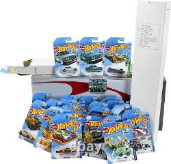 Hot Wheels 2021 Basics Mini Set #2 (Walmart Exclusive) NEW SEALED