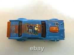 Hot Wheels 31st CONVENTION GULF CHARITY COUGAR 87 of 450 MAKE A WISH VVHTF