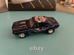 Hot Wheels 67 Camaro 25th Annual Collectors Convention Loose Near Mint