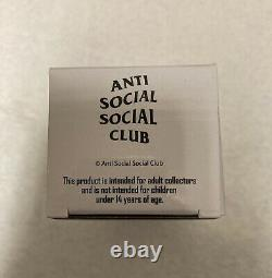 Hot Wheels -Anti Social- Social Club Get Weird ASSC BMW M1 Htf RLC CONVENTION RR