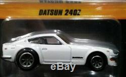 Hot Wheels Datsun 240Z 2017 Los Angeles 31st Annual Convention Dinner Car HTF