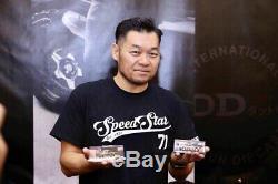 Hot Wheels Datsun 510 Bluebird Jun Imai Signed Indonesia Diecast Expo 2018