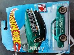 Hot Wheels Datsun 510 Super Treasure Hunt 2021