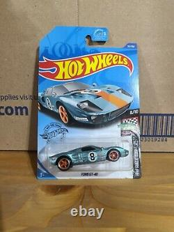 Hot Wheels Ford GT40 Super Treasure Hunt