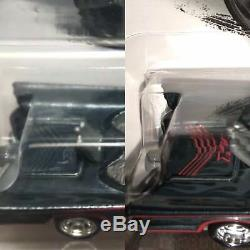 Hot Wheels Grey Ghost Naked Super Treasure Hunt TV Series Batmobile, READ DES