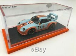 Hot Wheels Gulf-Porsche In Mint Condition In & Out! Must See