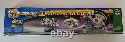 Hot Wheels Highway 35 World Race Greatest Challenge Track Set Ultra Rare B2844