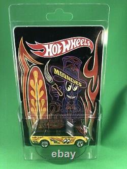 Hot Wheels JAPAN CONVENTION DATSUN 510 WAGON MOONEYES Sample/05100