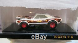 Hot Wheels Liberty Promotions 1967 67 Camaro 2012 Diecast Super Con 161/300
