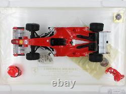 Hot Wheels MATJ2996 Michael Schumacher Spezial Ed. Brazil Massstab 118