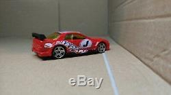 Hot Wheels Nissan Skyline GTR Exclusive Loose Red Japan R32