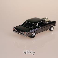 Hot Wheels RLC'66 Super Nova Loose Nice