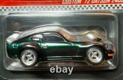 Hot Wheels RLC 72 Datsun 240z
