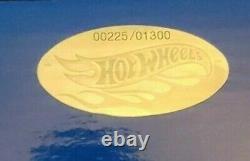 Hot Wheels RLC Exclusive 2020 Super Treasure Hunt Set Sealed New 225/1300