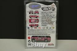 Hot Wheels RLC Exclusive'55 Chevy Bel Air Gasser Candy Striper #1200