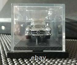Hot Wheels RLC Special Edition 55 Mercedes Benz 300 SL FEP In hand not a presale